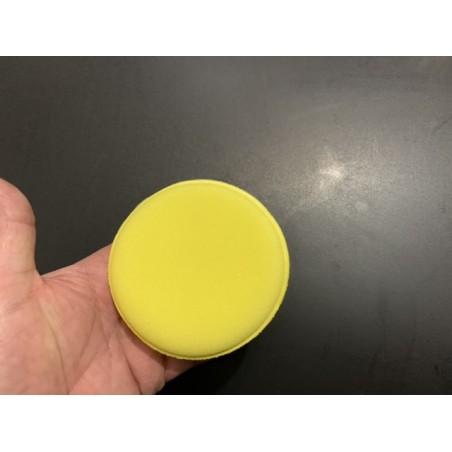 Applicatore in spugna giallo
