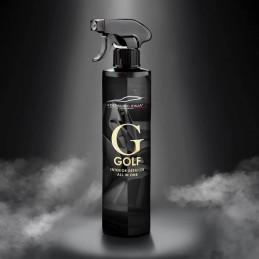 GOLF - INTERIOR DETAILER...